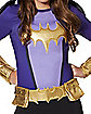 Kids Batgirl Costume - DC Girls