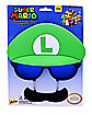 Luigi Sunstache - Nintendo