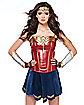 Wonder Woman Corset - Batman v Superman: Dawn of Justice