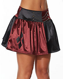 Adult Harley Quinn Tutu - Batman Arkham City