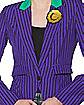 Adult Joker Jacket - DC Comics