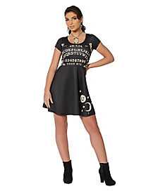 Ouija Board Dress - Hasbro