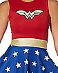 Adult Wonder Woman Scuba Dress - DC Comics
