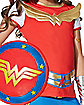 Kids Wonder Woman Costume - DC Comics
