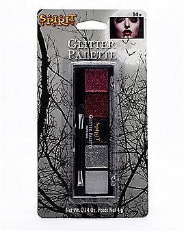 Vampire Glitter Palette
