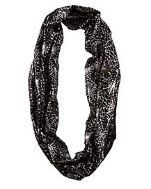 Spiderweb Scarf