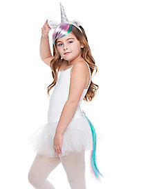 Kids Unicorn Accessory Kit