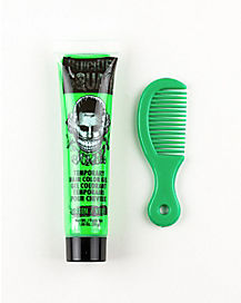 Joker Green Hair Gel w/Comb - Suicide Squad