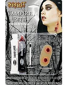 Vampire Bite Kit