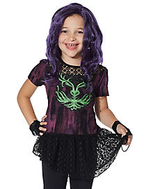 Kids Mal T Shirt – Descendants