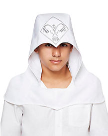 Teen Connor Hood - Assassin's Creed