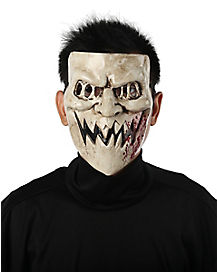 Snaggletooth Mask