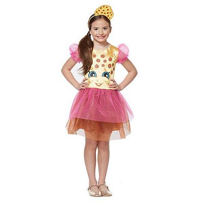 Kids Kookie Cookie Costume - Shopkins