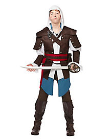 Teen Edward Costume - Assassin's Creed