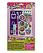 Glitter Tattoo Kit - Shopkins
