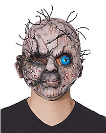 Glare Doll Mask