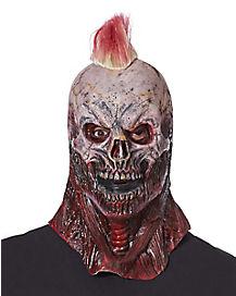 Cyber Punk Skull Mask
