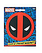Deadpool Magnet - Marvel