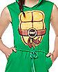 Kids Ninja Turtle Romper - TMNT