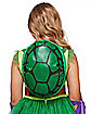 Glitter Shell Backpack - TMNT