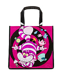 Cheshire Cat Tote Bag - Disney
