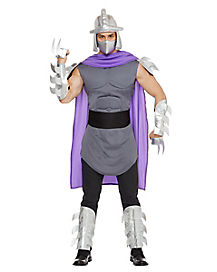 Adult Shredder Costume - TMNT