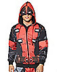 Adult Deadpool Hoodie - Marvel