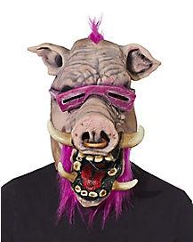 Bebop Mask - TMNT