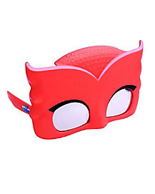 Kids Owlette Sunstache - PJ Masks