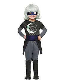 Toddler Luna Girl Costume - Pj Masks