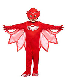 Toddler Owlette Costume - Pj Masks