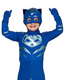 Toddler Catboy Costume - PJ Masks