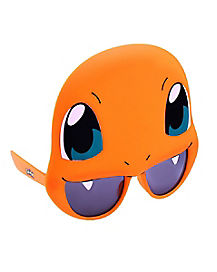 Charmander Sunglasses - Pokemon