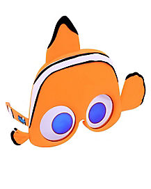 Nemo Glasses - Finding Dory