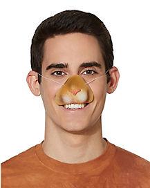 Hamster Nose