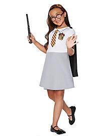 Kids Harry Potter Dress Costume - Harry Potter
