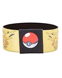 Pokemon Zapdos Bracelet