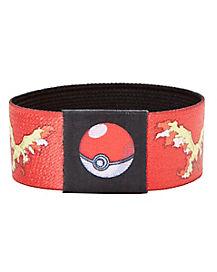 Pokemon Moltres Bracelet
