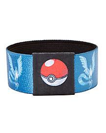 Pokemon Articuno Bracelet