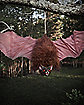 4.9 Ft Screeching Bat Animatronics – Decorations