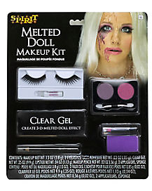 Melted Doll Makeup Kit
