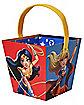Girl Power Treat Bucket - DC Comics