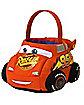 Lightning McQueen Plush Treat Bucket - Cars