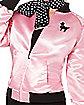 Adult Pink Sweetie Jacket