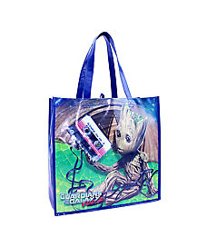 Groot Tote Bag - Guardians of the Galaxy