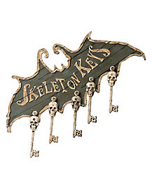 9.5 Inch Skeleton Keys Animatronics – Decorations
