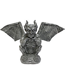 1 Ft Flapping Gargoyle - Decorations