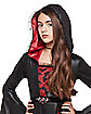 Kids Bat Vampiress Costume