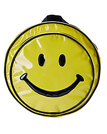 '90s Smiley Face Backpack