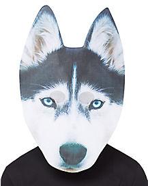 Big Head Foam Husky Mask
